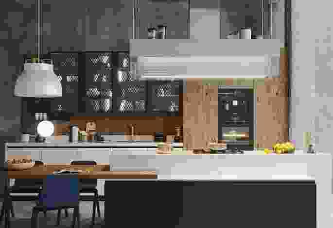 Cocina Ecléctica_5